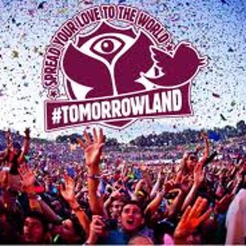 Davoodi & Bestien - Live  @ Tomorrowland 2013 - Qdance