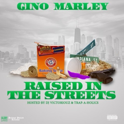Gino Marley f/ Fat Trel -Fallen [Produced by Deezy]