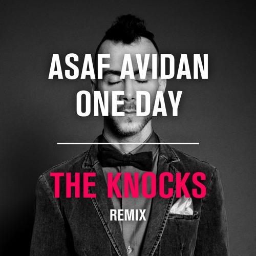Asaf Avidan - One Day (The Knocks Remix)