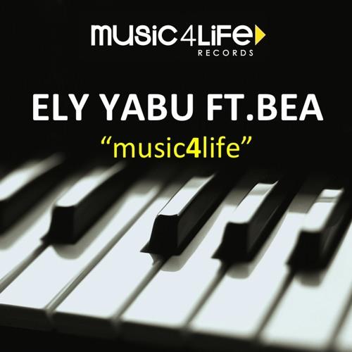Ely Yabu feat Bea - Music4Life (Extended Mix)