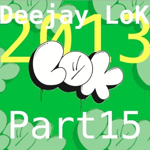 2013 Podcast Part 15