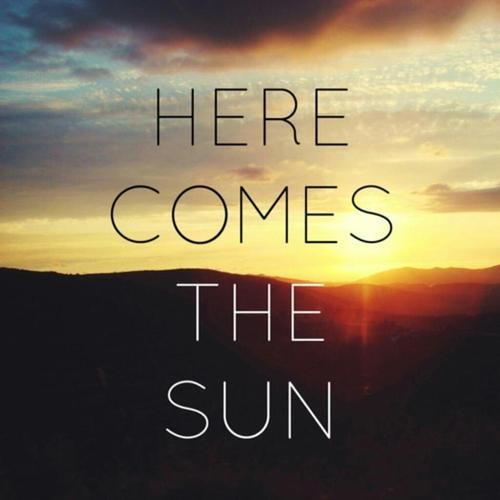 Here Comes The Sun - Ruben C (Original Mix demo)