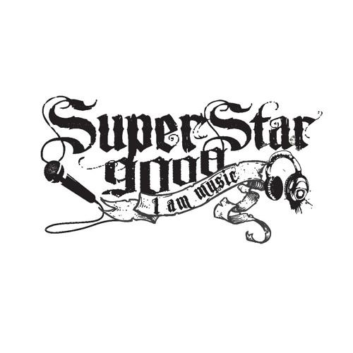 Superstar 9000 - Money DJ MIX (Prod. By Cassius J)