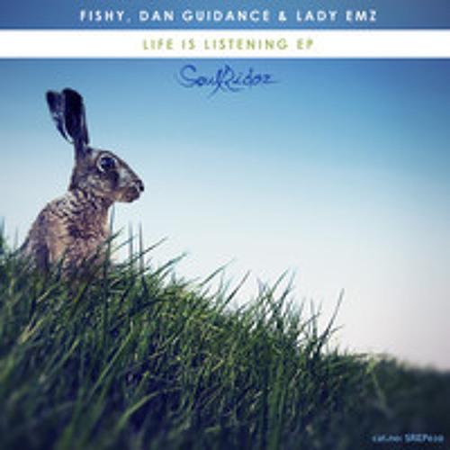 Fishy & Dan Guidance - Countless Hours (SoulRidaz Recordings)