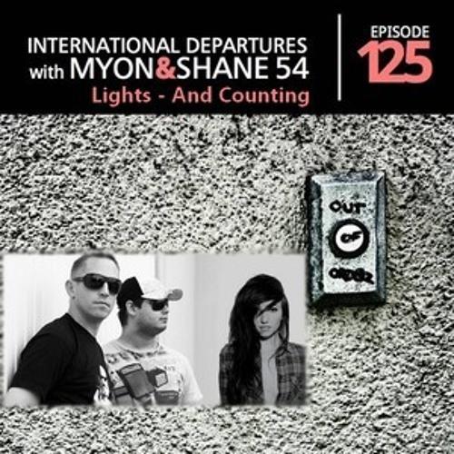 Myon & Shane 54 - Lights (Fraen Bootleg)