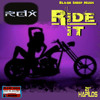 RDX - Ride It (Raw) - Blaqk Sheep Music - August 2013