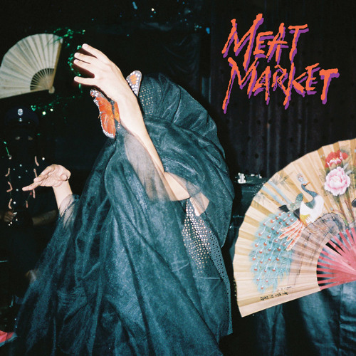 Too Tired by Meat Market