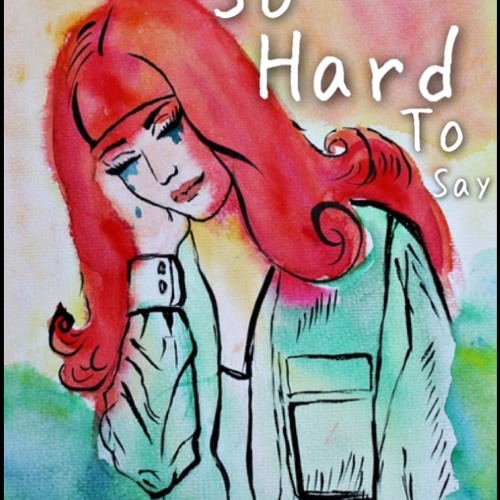 Carter Brown - So Hard To Say
