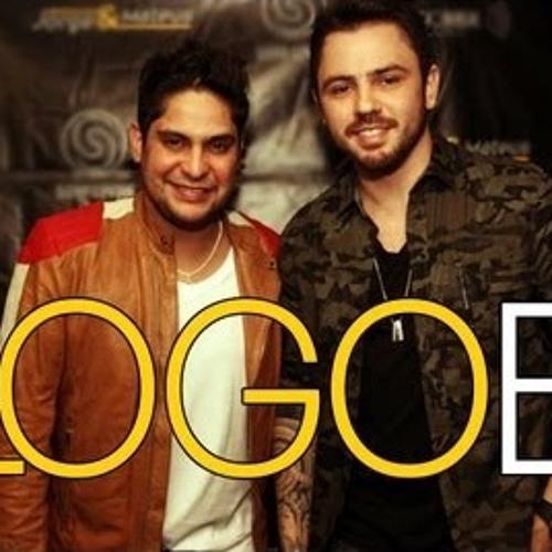 Jorge e Mateus - Logo Eu [Oficial] [2013]