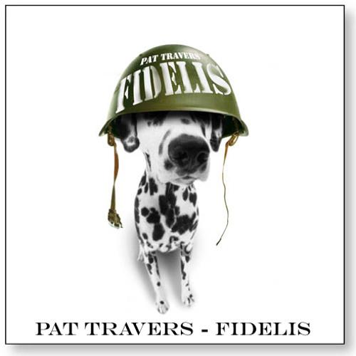 """Pat Travers """"Yeah, Yah"""" (Fidelis, 2009)"""