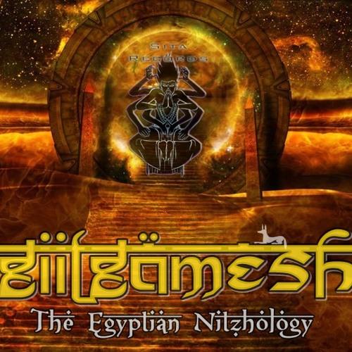 Giilgämesh-The Egyptian Nitzhology  (Sita Records)