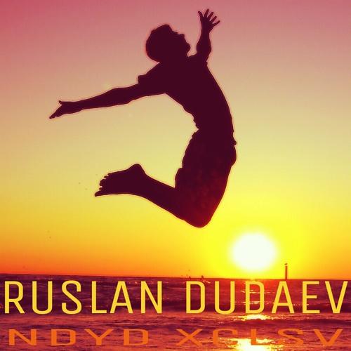 Ruslan Dudaev - Nu Disco Your Disco Exclusive Mix (August 13)