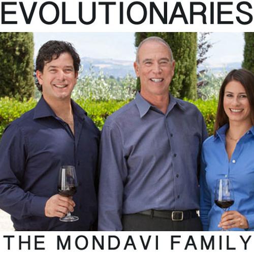 Evolutionaries - Episode 8 - The Mondavi Family