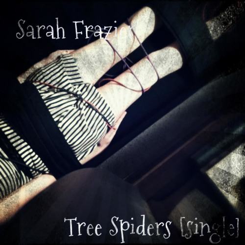 Tree Spiders [single] [FREE DL IN DESCRIPTION]