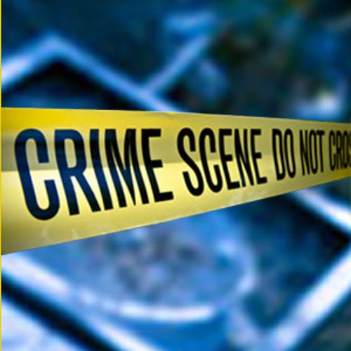 Candlelit Crime Scene Teaser