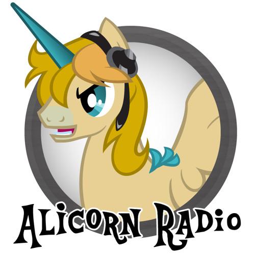 AlicornRadio