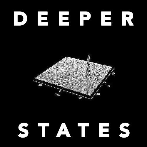 Deeper States (Aug'13 Promo)