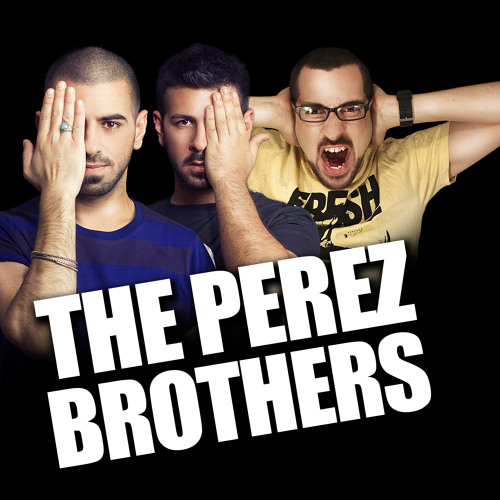 The Perez Brothers - Love Is The Music (Mini Set) **Free Download