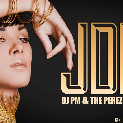 The Perez Brothers & dj PM - Jdid (Original Version)