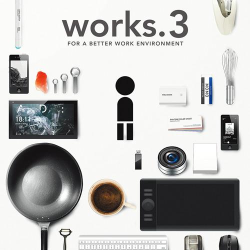 [DVSP-0095]Works3 - Disc2 - Sample
