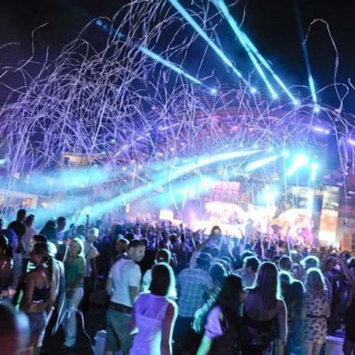 Ibiza Nostalgix Mix