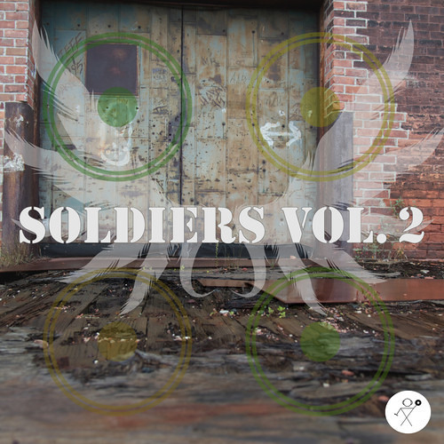 Soldiers Vol. 2 Promo
