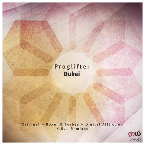 Fon.Leman plays Proglifter - Dubai (Boxer & Forbes Remix)  - Dimension & Perception 9 [August 2013]