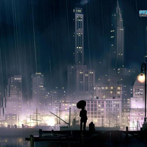 The City (Instrumental)