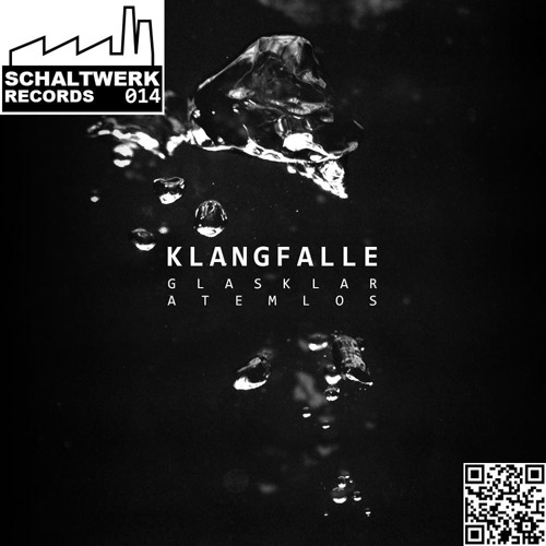 Klangfalle - Glasklar (original mix)