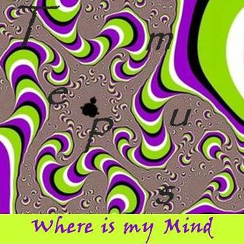 Where Is My Mind - Tempus: (Pixies Cover)