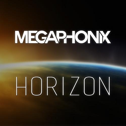 Megaphonix - Horizon (Original Mix) [FREE DOWNLOAD]
