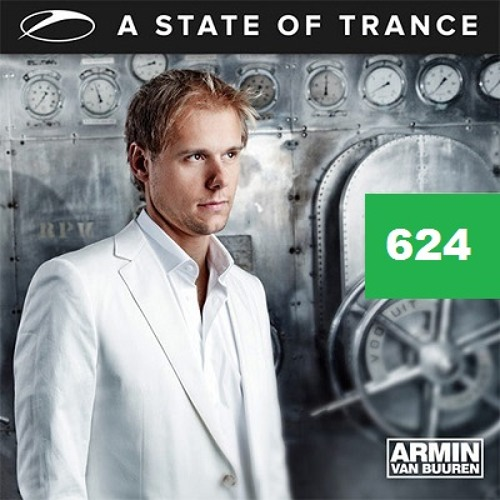 Sunset ft Solid Skill - Alive (Spark7 Remix) Armin van Buuren - A State of Trance 624
