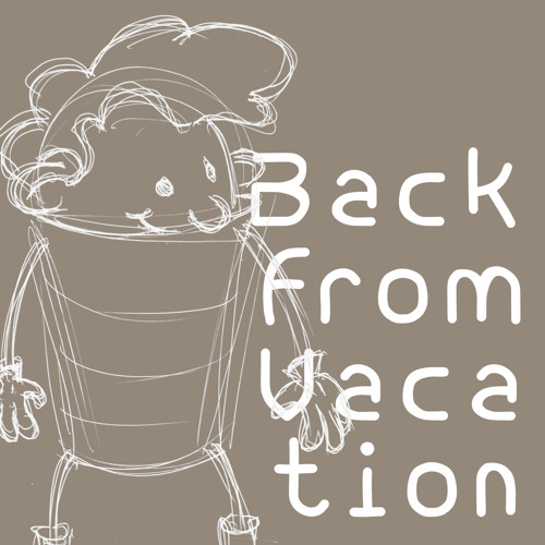 _ Audio Police _ Back From Vacation