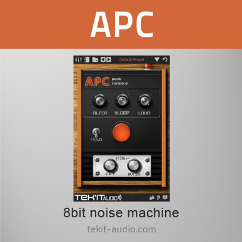 "APC punk console VST ""audio sample demo"""