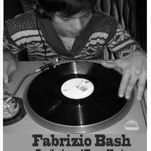 For the Love of House Music / Podcast #001 ( Tech House - Techno ) by FabriZio BaSh
