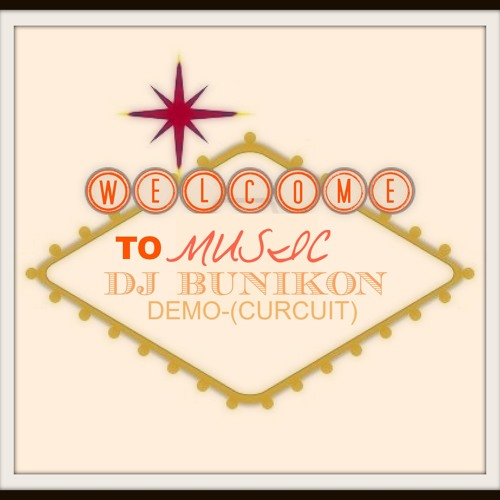 MUSIC(PRO DJ BUNIKON)(CIRCUIT)(MIX)