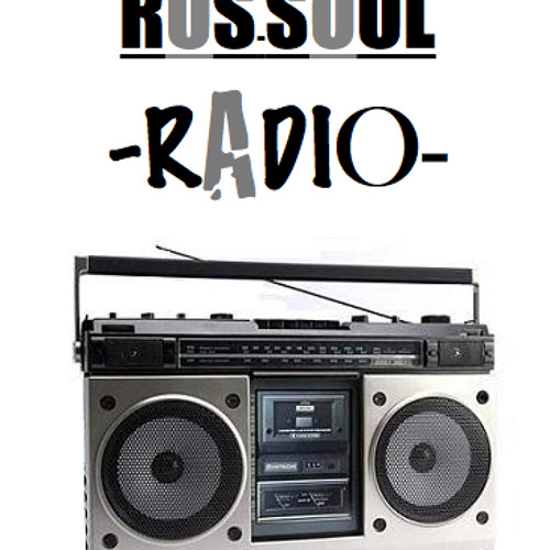 Russoul Radio Vol 2. 8 1 13 Pt 1