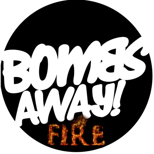 Bombs Away - Fire   (Free Download)