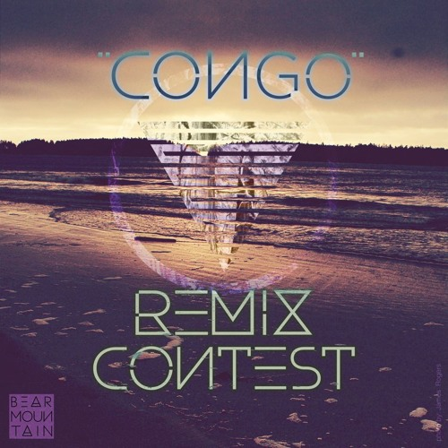 Bear Mountain - Congo (Javier Montoliu Mix)