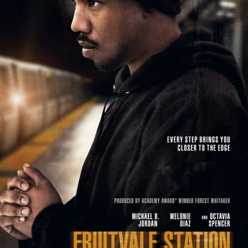 Fruitvale Station w Rahiel Tesfamariam and Dr. Lester Spence