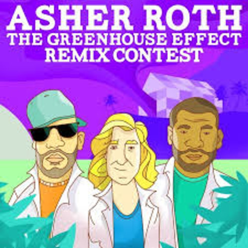Asher Roth - Pearly Gates (Hideya Takayanagi Remix)