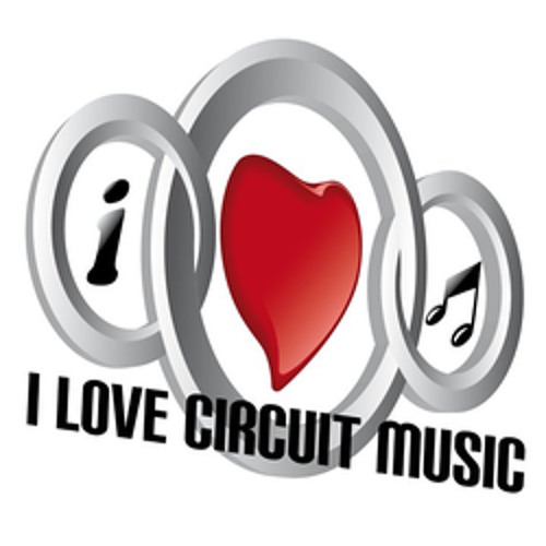 I LOVE CIRCUIT MUSIC MIX 2013