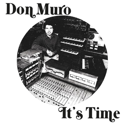 """Don Muro """"Lay Low Day"""" (1977)"""