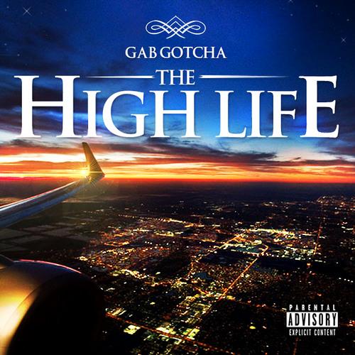 Gab Gotcha- Silhouettes (Original Instrumental NOT-Mixed)