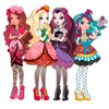 Ever After High: The Main Theme