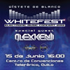 WHITEFEST Electronic Music Concert 2013 @ ALEX KENJI