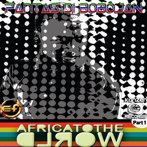 Pantas Di Bobojan & Thomas Karooz - Dreaming Africa (Original Mix)