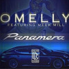 OMelly Panamera ft. Meek Mill mp3