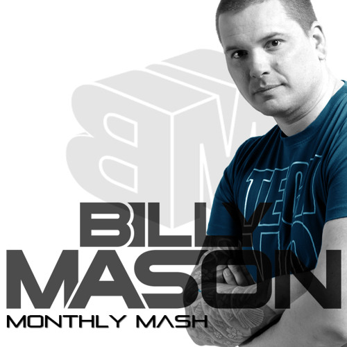 Billy Mason Monthly Mash 016