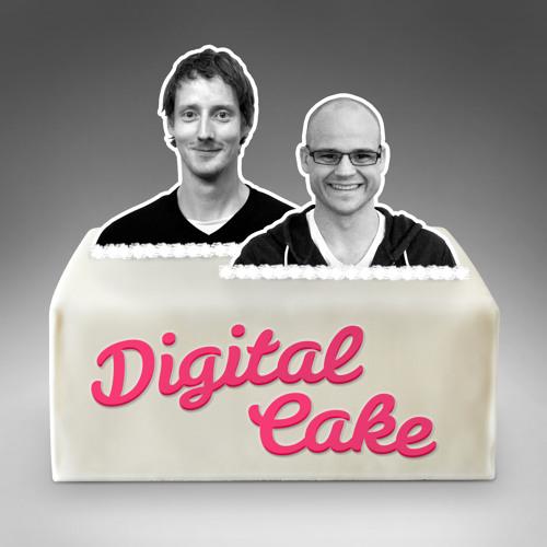 Digital Cake - Episode 6